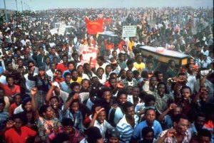 Uitenhage 1985: When the police killed protesters, the funerals became mass demonstrations