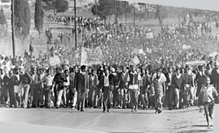 Soweto-riot 2