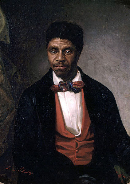 Dred Scott. In 1857, the US Supreme court ruled that the federal government did not recognize African Americans as persons endowed with rights, even if some states did so (Dred Scott v. Sandford). A slavemaster therefore had the right to recover his slave property — in this case, Dred Scott — even if the slave now resided in a state where slavery was illegal.